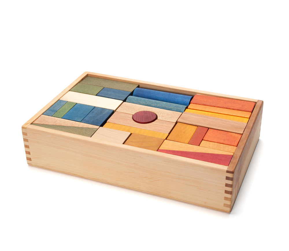 blocks in a box - Nova Natural Toys & Crafts - 2