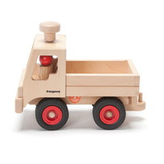 unimog - Nova Natural Toys & Crafts - 6