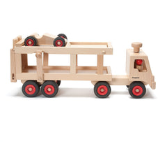 car carrier - Nova Natural Toys & Crafts - 2