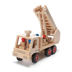 fire engine - Nova Natural Toys & Crafts - 2