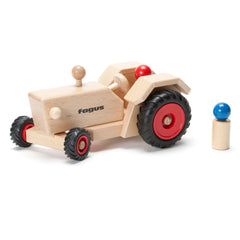 tractor - Nova Natural Toys & Crafts - 2