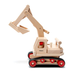 excavator - Nova Natural Toys & Crafts - 3