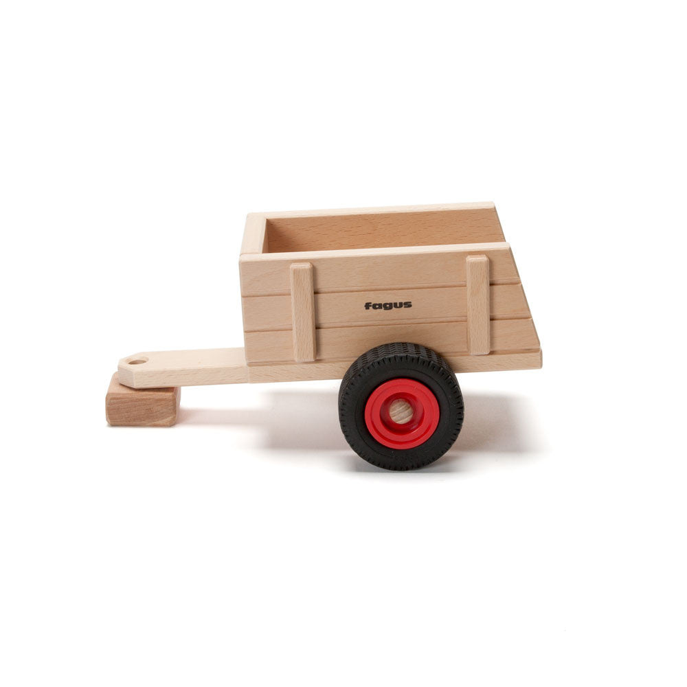 farm cart - Nova Natural Toys & Crafts - 1