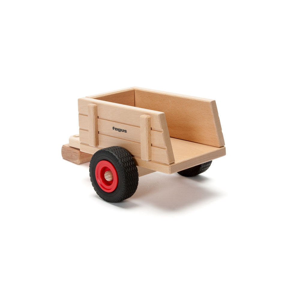 farm cart - Nova Natural Toys & Crafts - 2