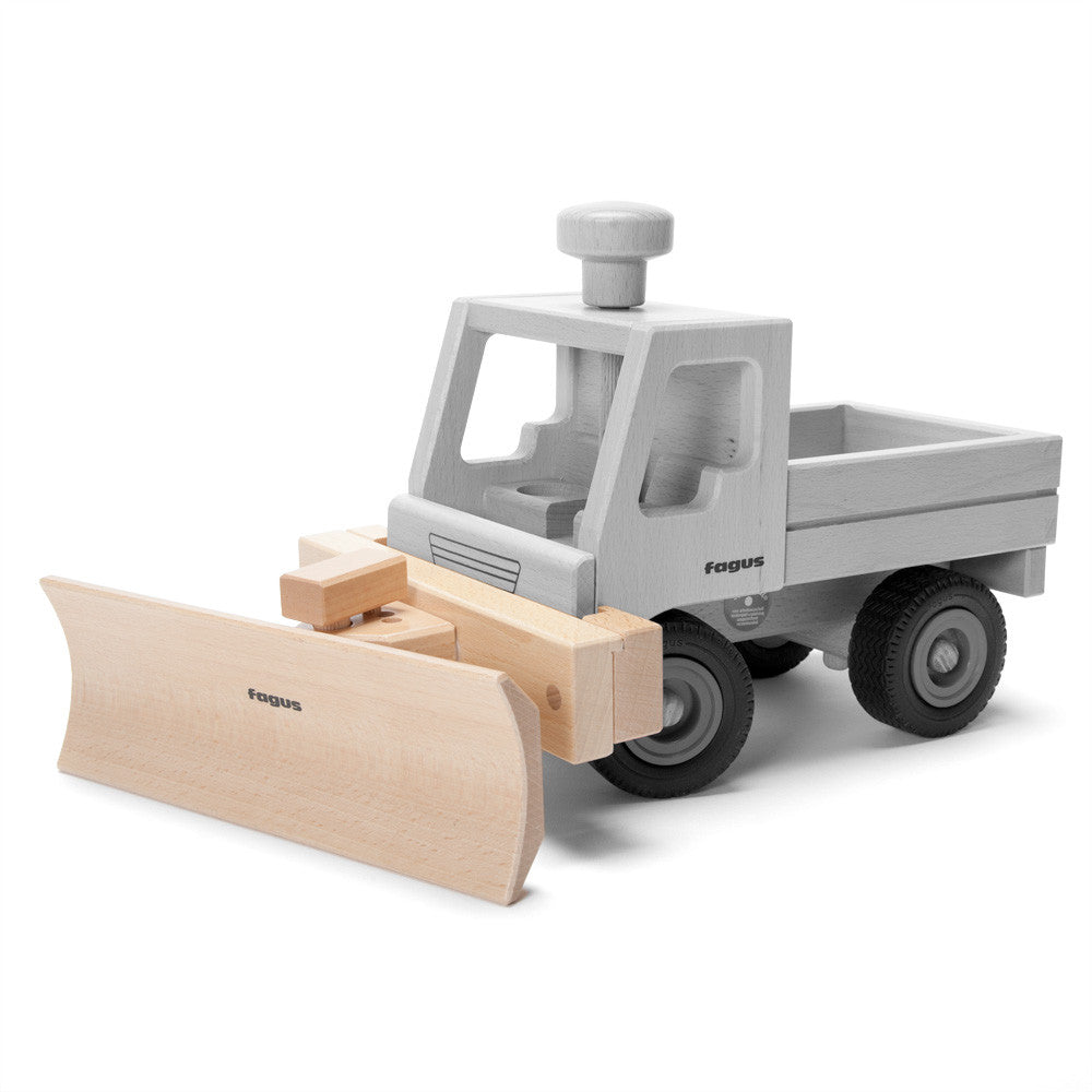 snowplow - Nova Natural Toys & Crafts - 2