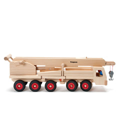mobile crane - Nova Natural Toys & Crafts - 2
