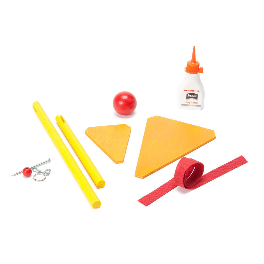 weathervane kit - Nova Natural Toys & Crafts - 2
