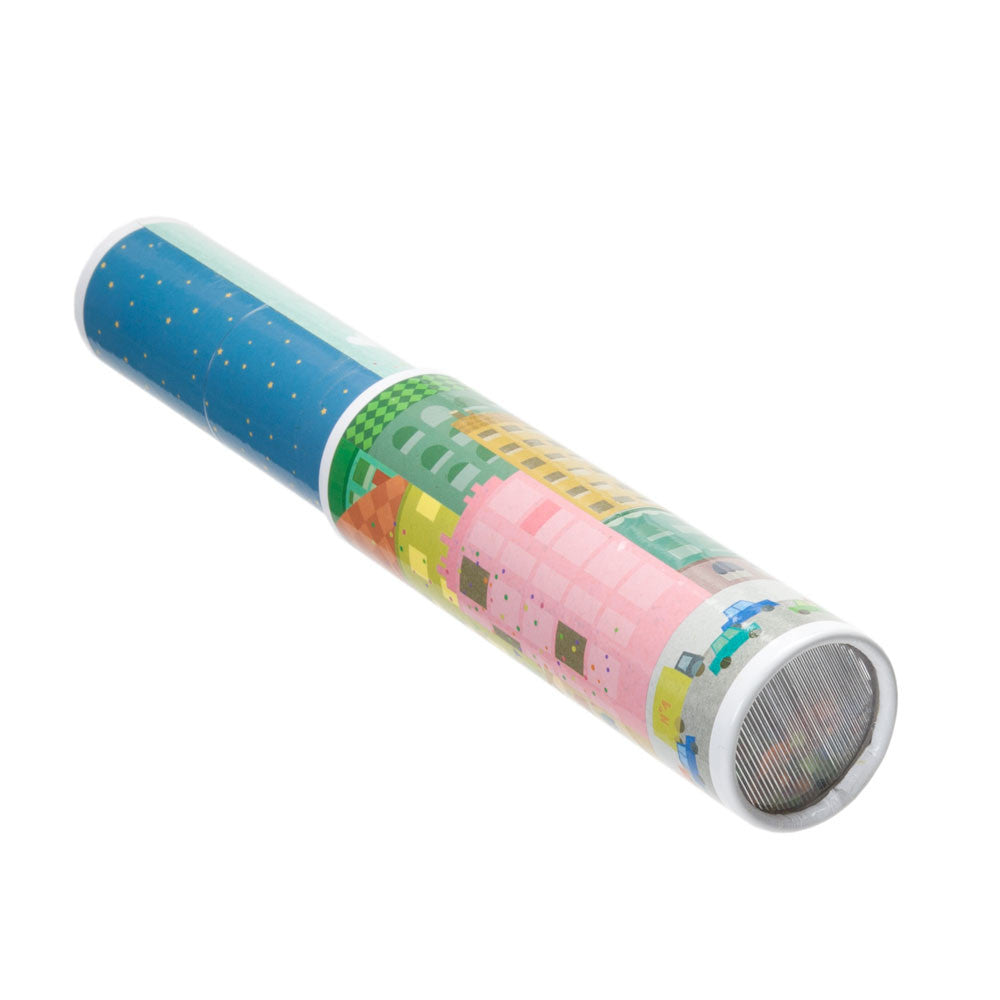 telescoping kaleidoscope - Nova Natural Toys & Crafts - 1