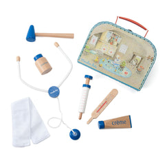 doctor's valise - Nova Natural Toys & Crafts - 1