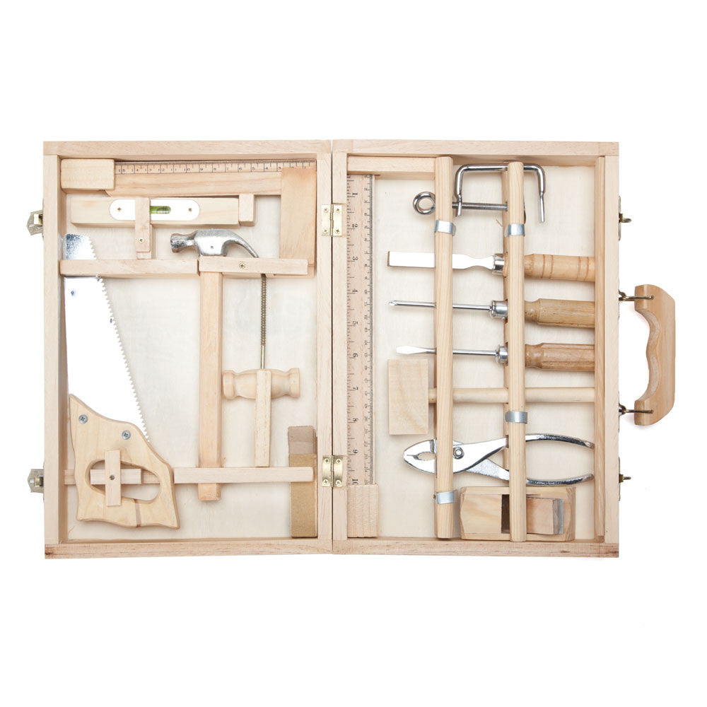 large tool box - Nova Natural Toys & Crafts - 2