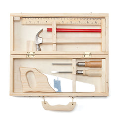 small tool box - Nova Natural Toys & Crafts - 2