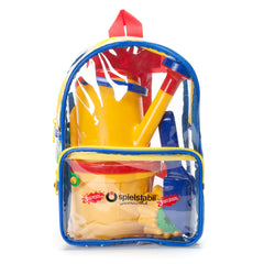 backpack beach set