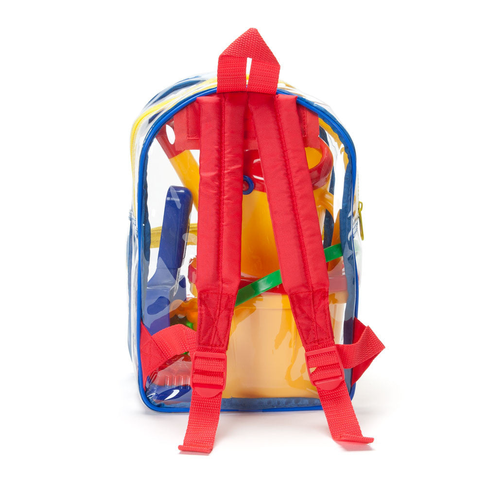 backpack beach set - Nova Natural Toys & Crafts - 4