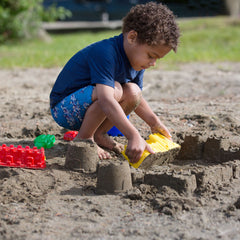 sand castle set - Nova Natural Toys & Crafts - 3