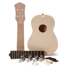 ukulele kit - Nova Natural Toys & Crafts