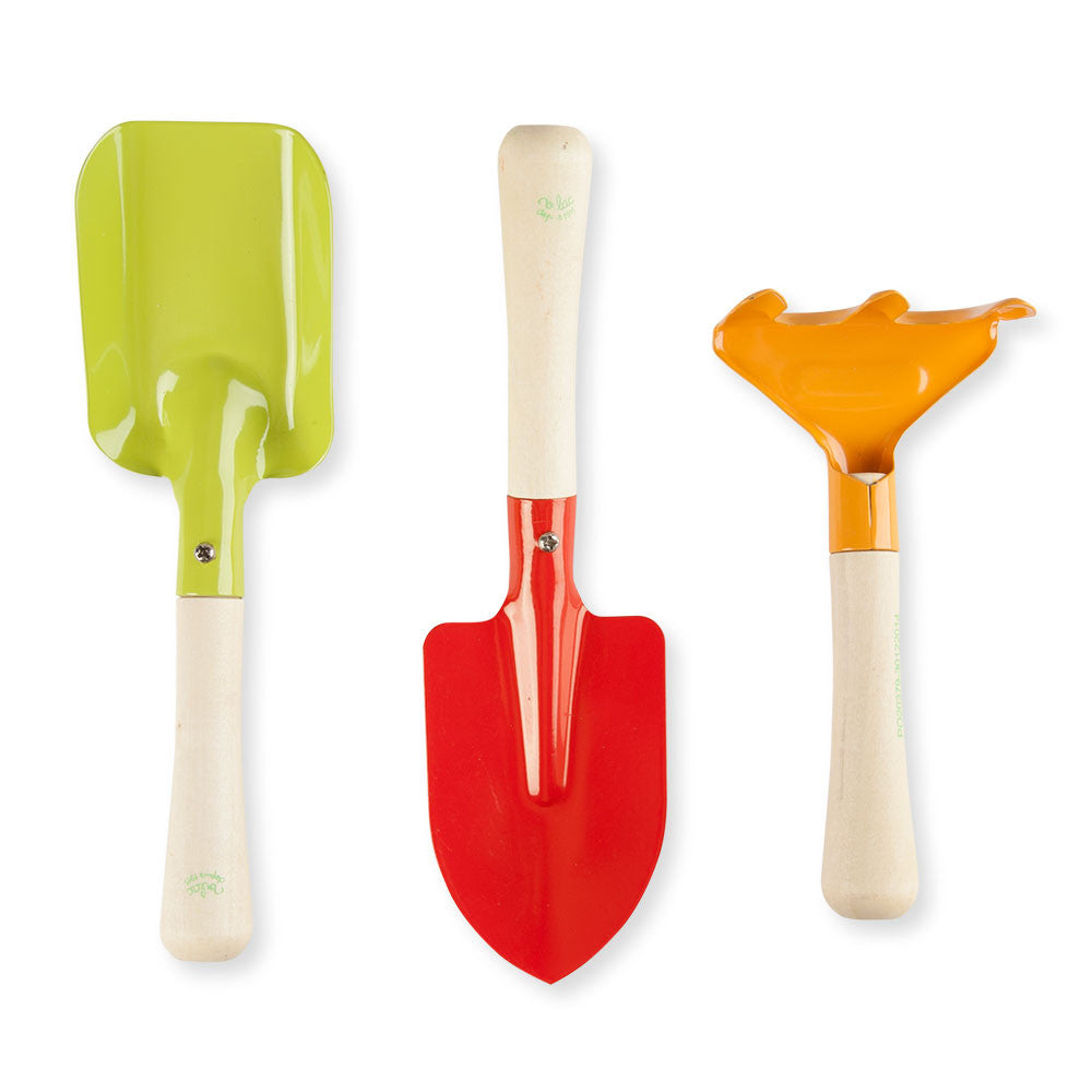 garden tools set - Nova Natural Toys & Crafts - 1