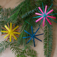 colorful straw - Nova Natural Toys & Crafts - 3