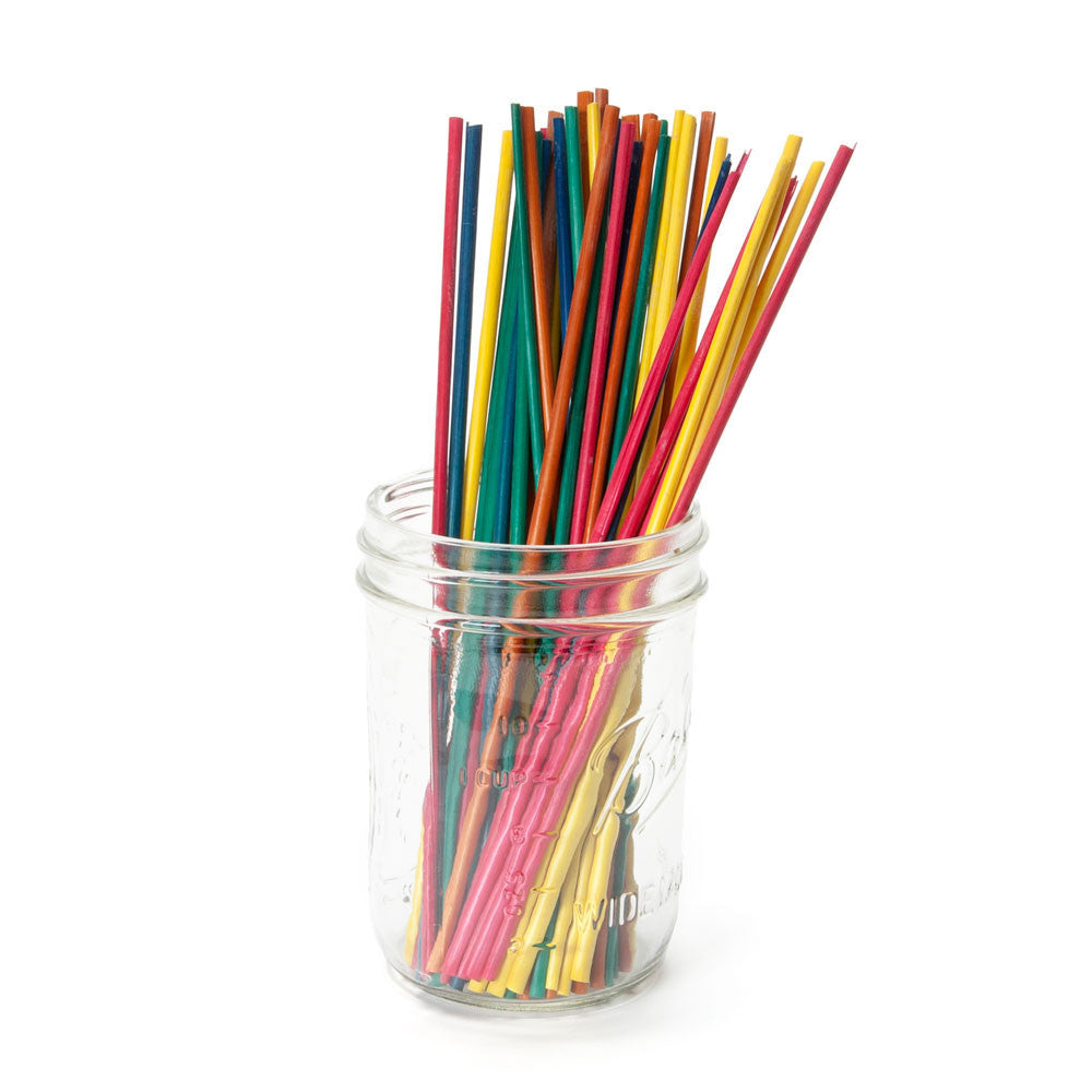 colorful straw - Nova Natural Toys & Crafts - 1