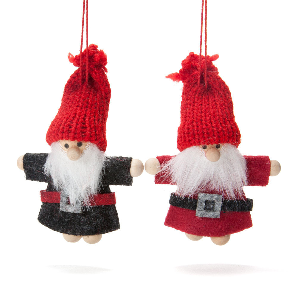 Gnome Christmas Ornament – Nova Natural Toys & Crafts