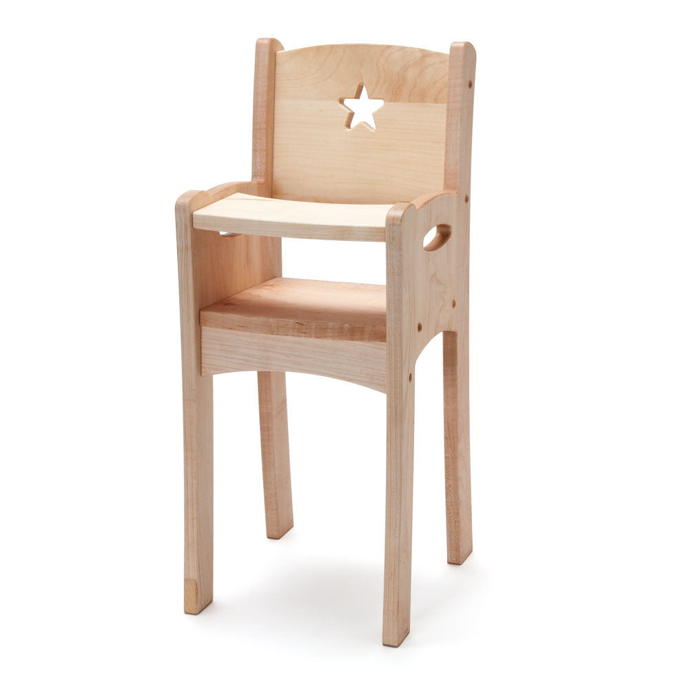 high chair - Nova Natural Toys & Crafts - 1