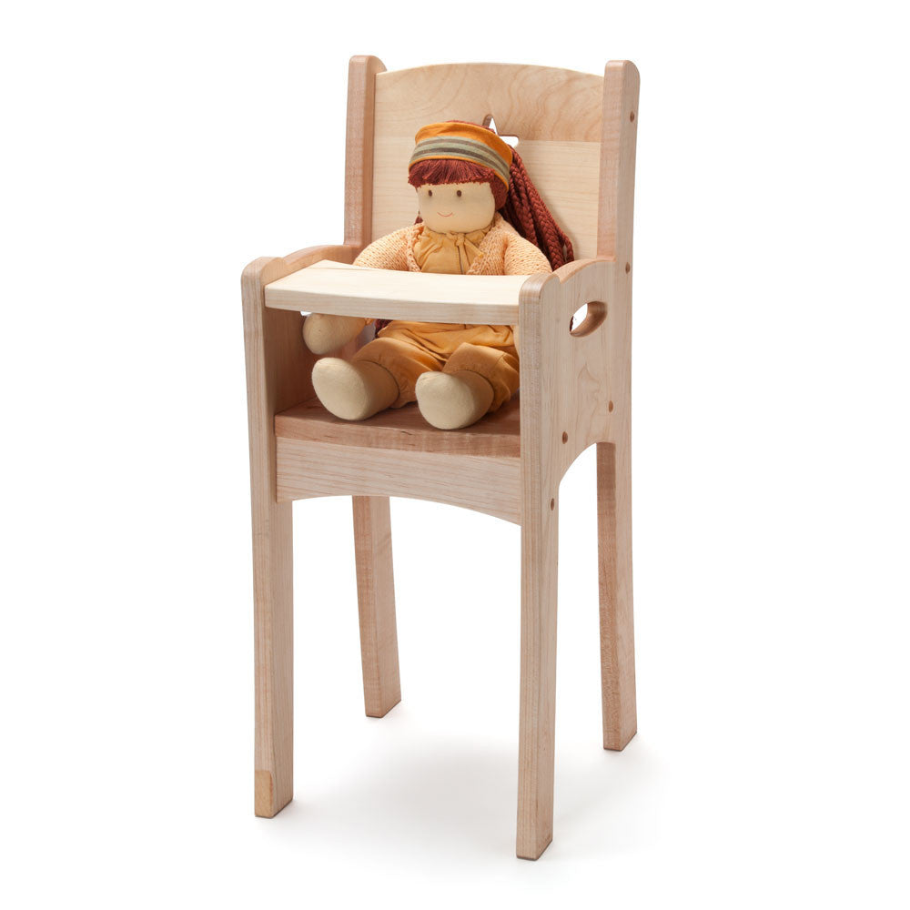 high chair - Nova Natural Toys & Crafts - 4