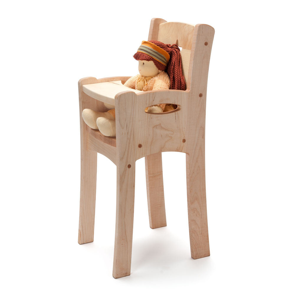 high chair - Nova Natural Toys & Crafts - 5