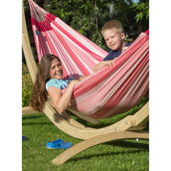 outdoor lazy day hammock - Nova Natural Toys & Crafts - 4