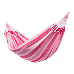 outdoor lazy day hammock