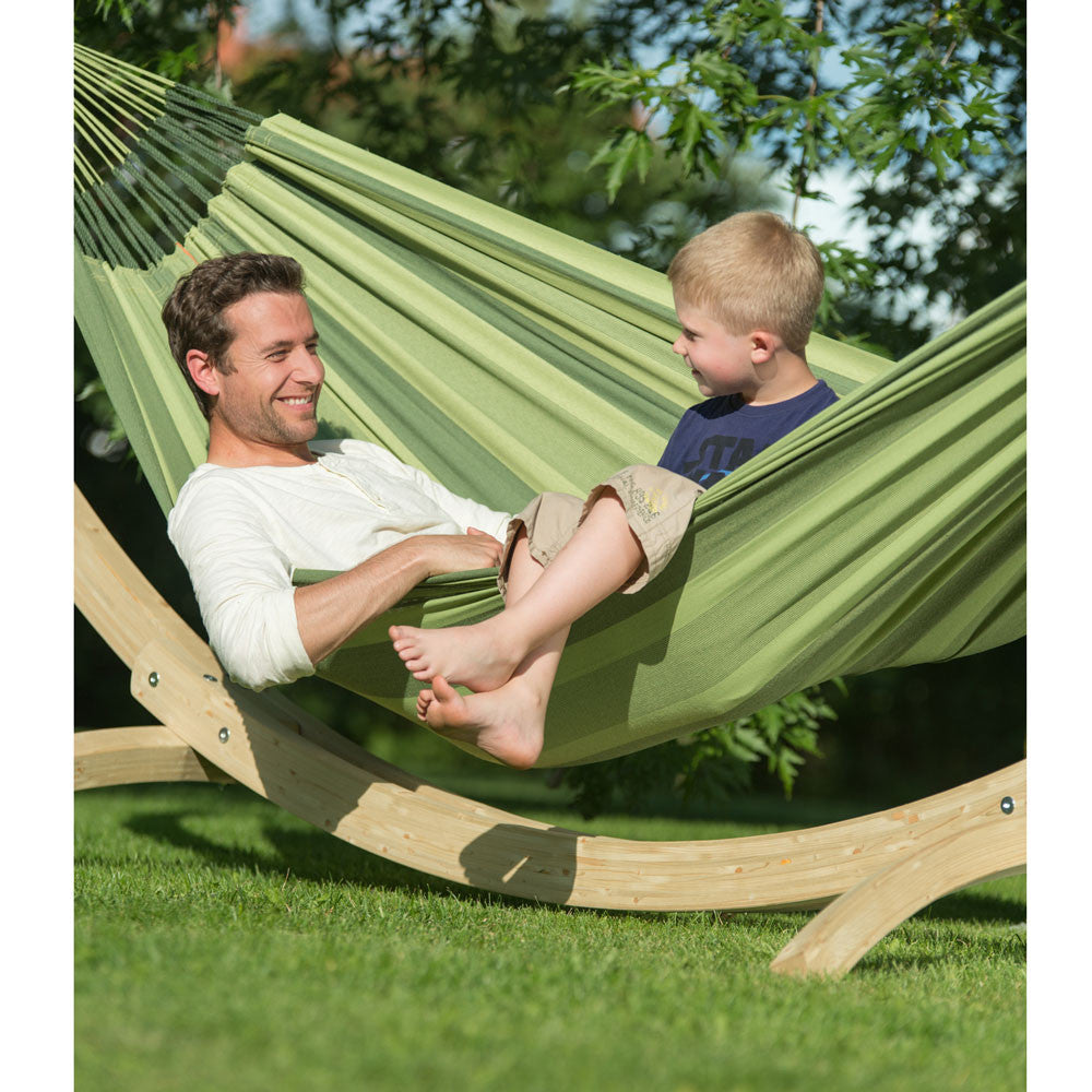 outdoor lazy day hammock - Nova Natural Toys & Crafts - 5