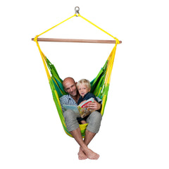 outdoor hammock chair - Nova Natural Toys & Crafts - 3