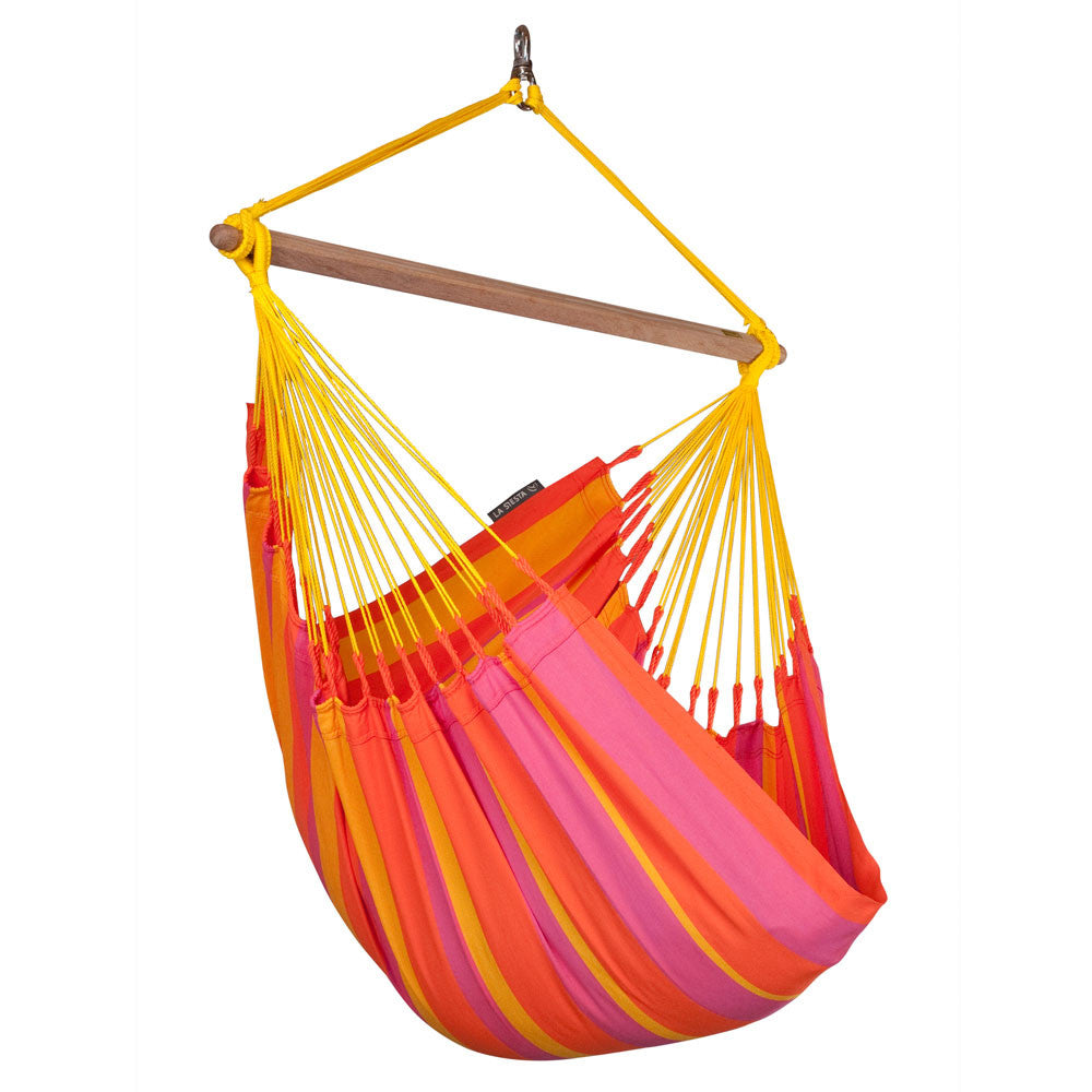 outdoor hammock chair - Nova Natural Toys & Crafts - 4