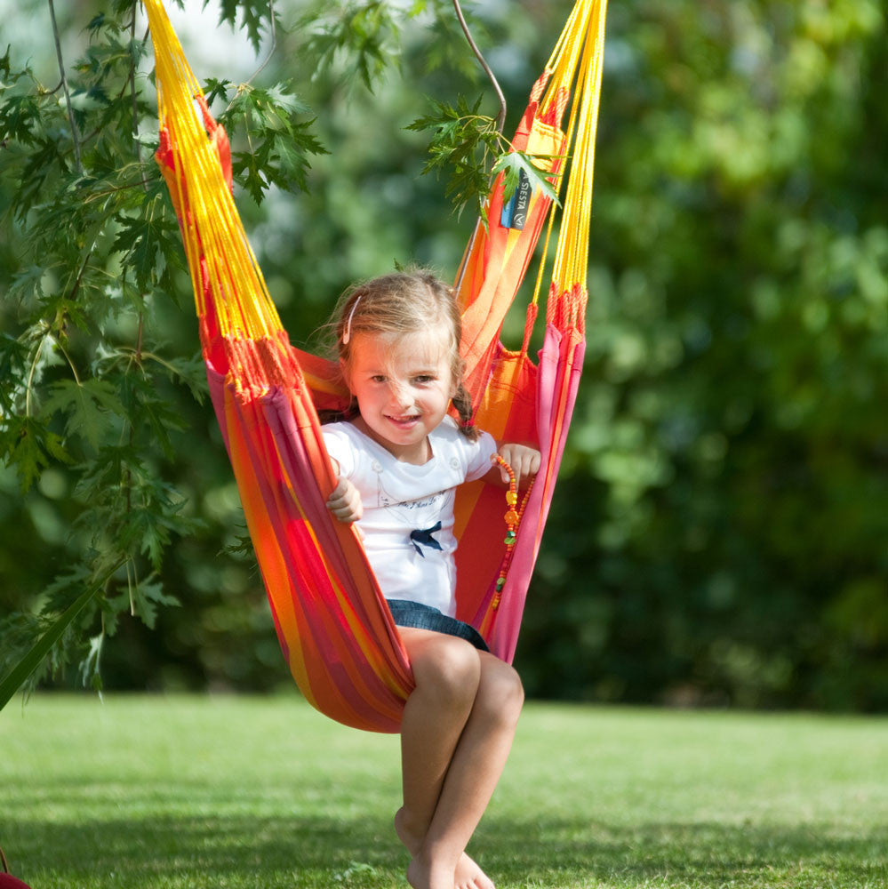 outdoor hammock chair - Nova Natural Toys & Crafts - 5