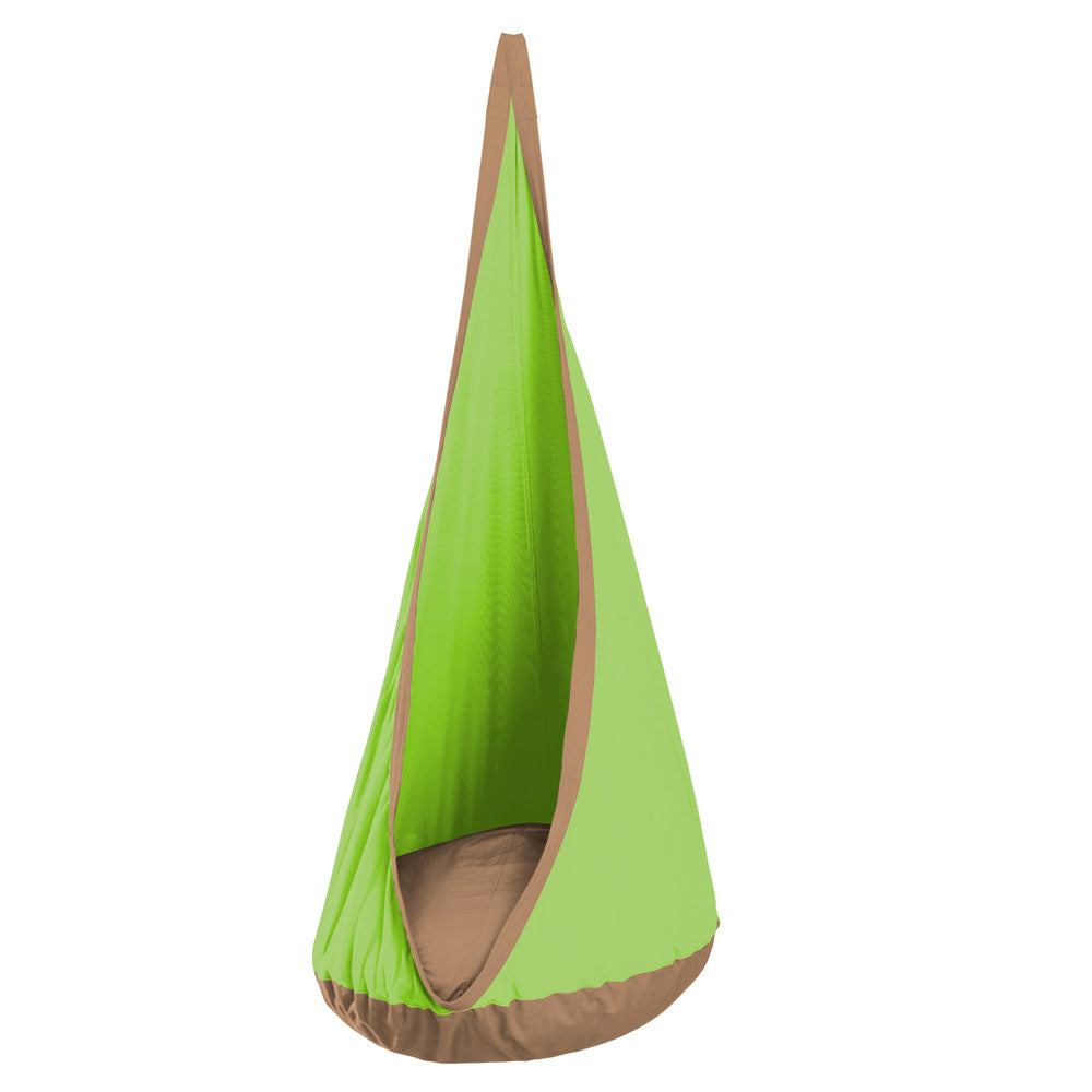 outdoor hammock hideaway - Nova Natural Toys & Crafts - 4