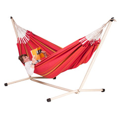 simple hammock stand - Nova Natural Toys & Crafts - 3