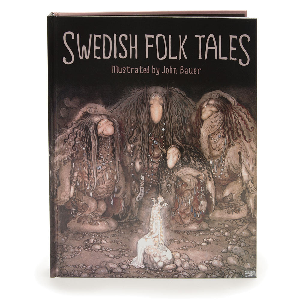 swedish folk tales - Nova Natural Toys & Crafts - 1