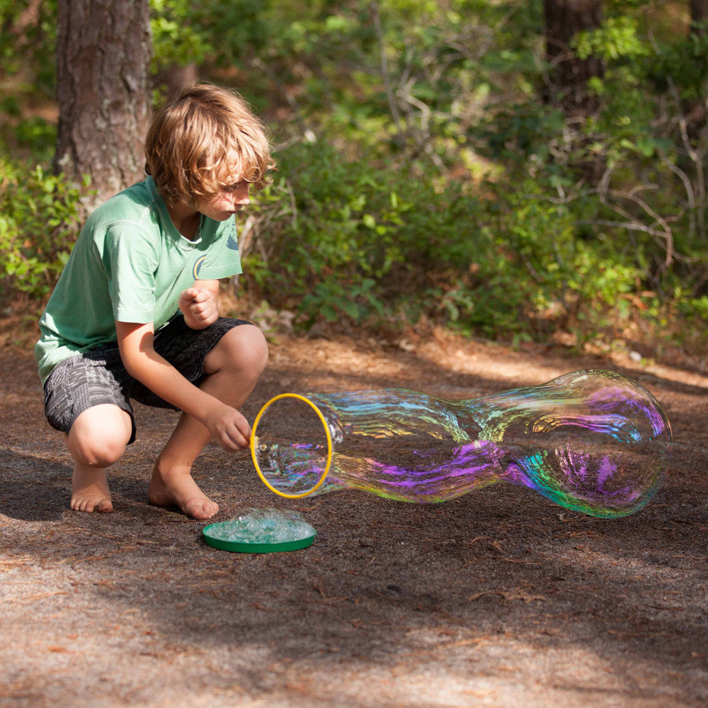 big bubble set - Nova Natural Toys & Crafts - 3