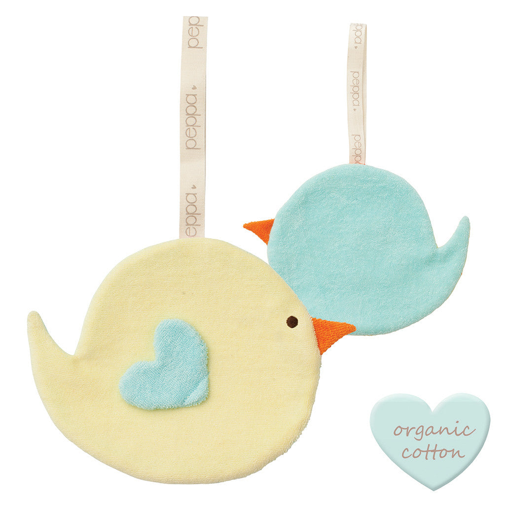 comfort buddy chick - Nova Natural Toys & Crafts - 2