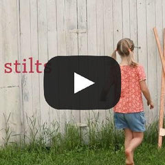 sturdy stilts