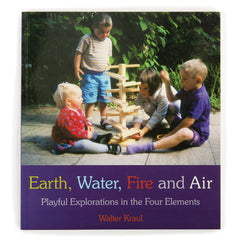 earth, water, fire, and air - Nova Natural Toys & Crafts - 1