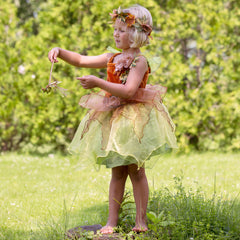 woodland fairy costume