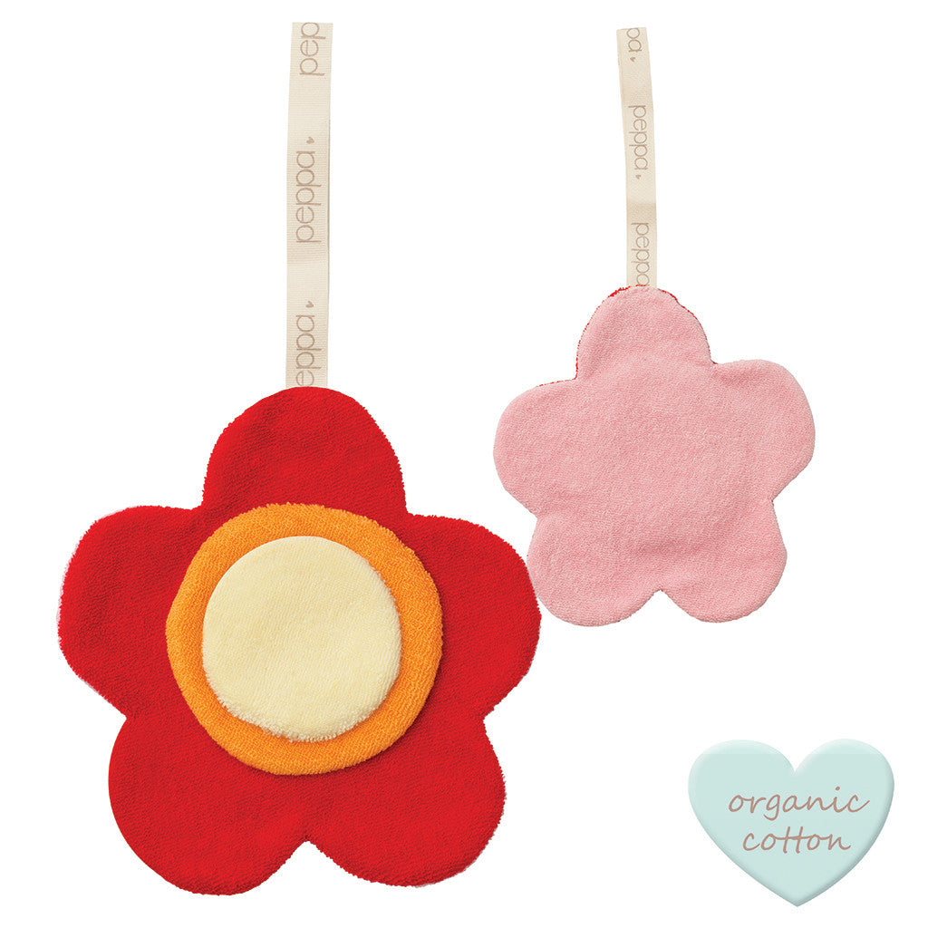 comfort buddy flower - Nova Natural Toys & Crafts - 2