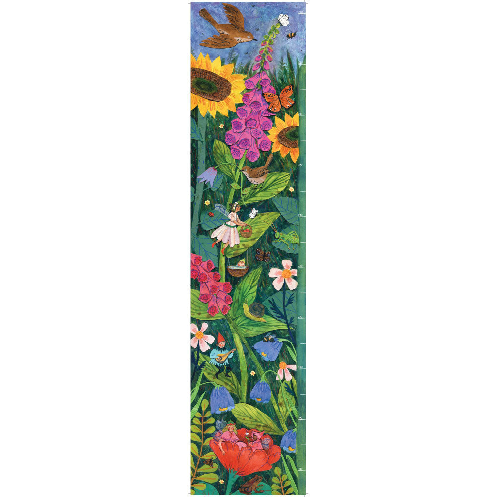 fairy + gnome growth chart - Nova Natural Toys & Crafts - 1