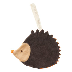 comfort buddy hedgehog - Nova Natural Toys & Crafts - 1