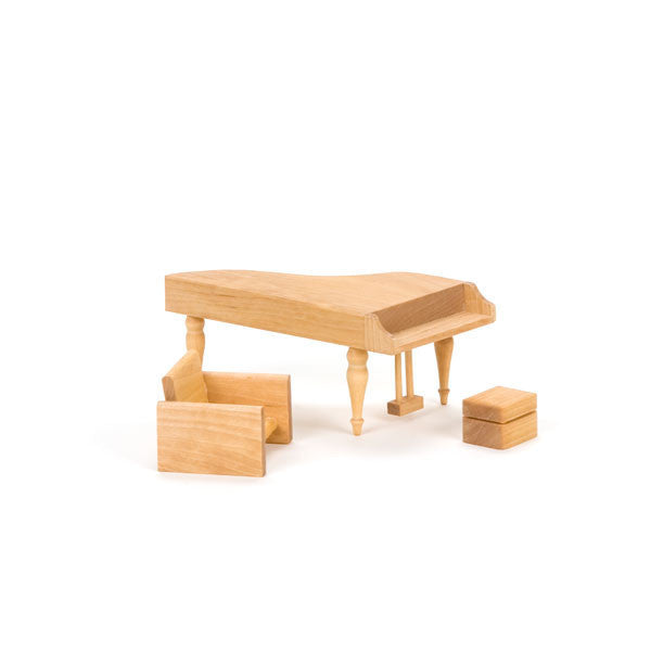 classic music room set - Nova Natural Toys & Crafts
