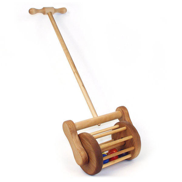 lawnmower push toy - Nova Natural Toys & Crafts