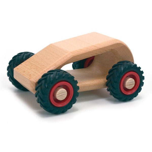 zippie car - Nova Natural Toys & Crafts - 1