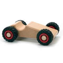 speedie car - Nova Natural Toys & Crafts - 1