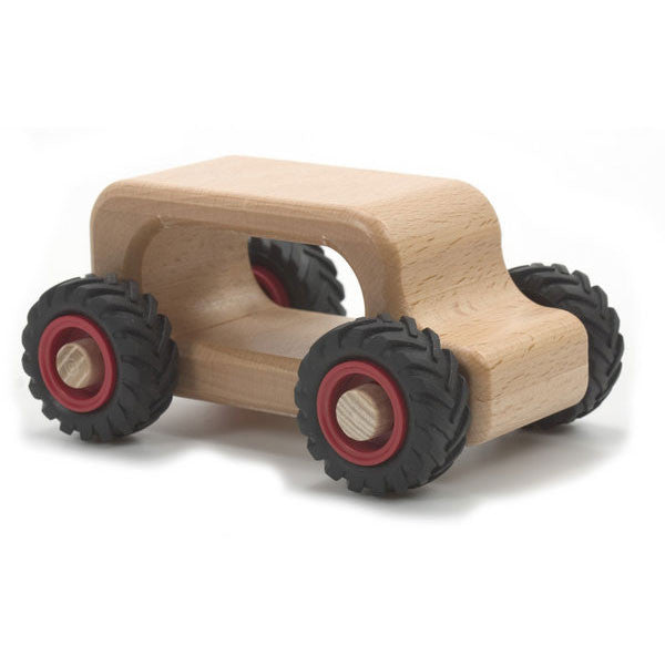 truckie car - Nova Natural Toys & Crafts - 1
