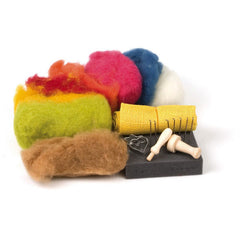 starter kit for needle felting - Nova Natural Toys & Crafts - 2