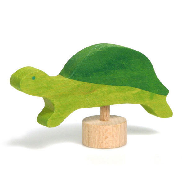 turtle ornament - Nova Natural Toys & Crafts